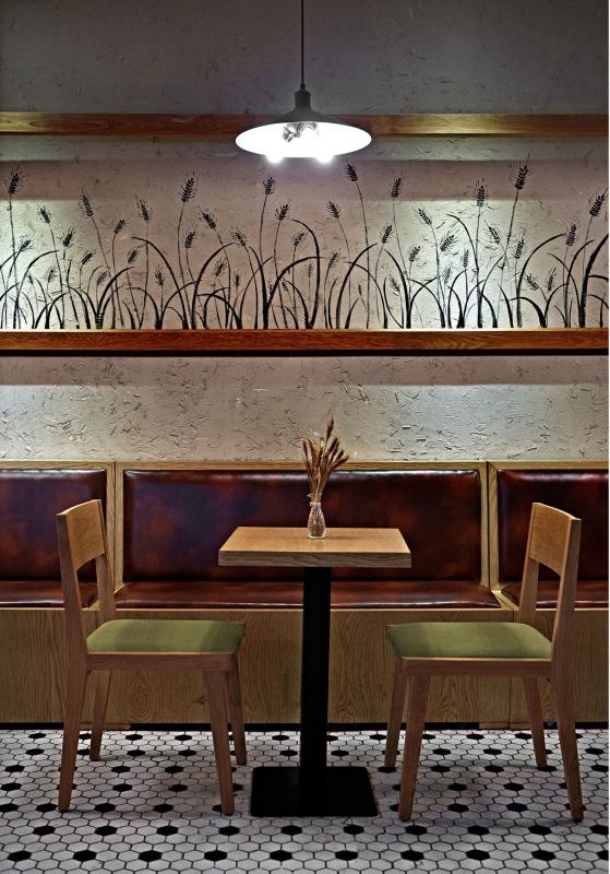 益阳餐厅装修设计公司
