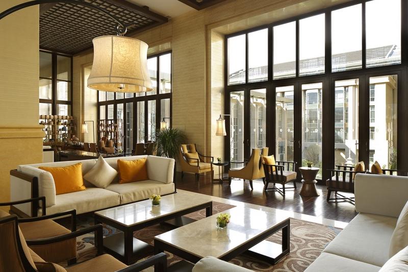 湖南酒店装修公司