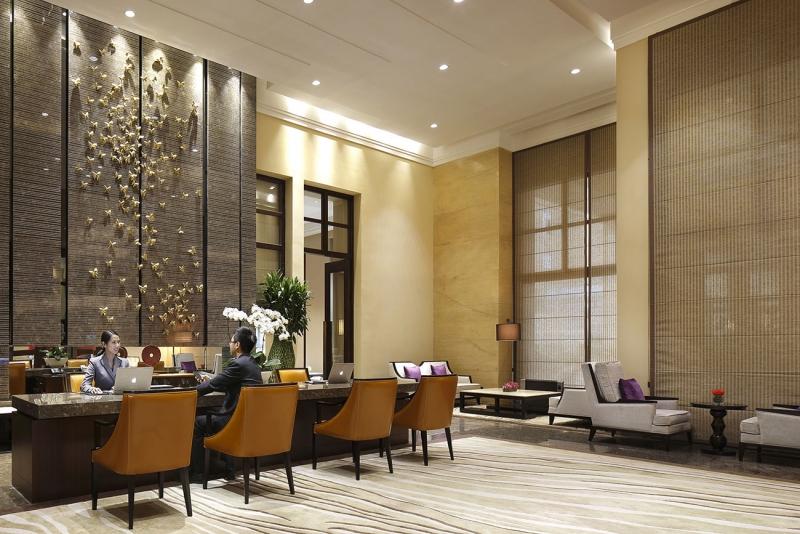 长沙酒店装修