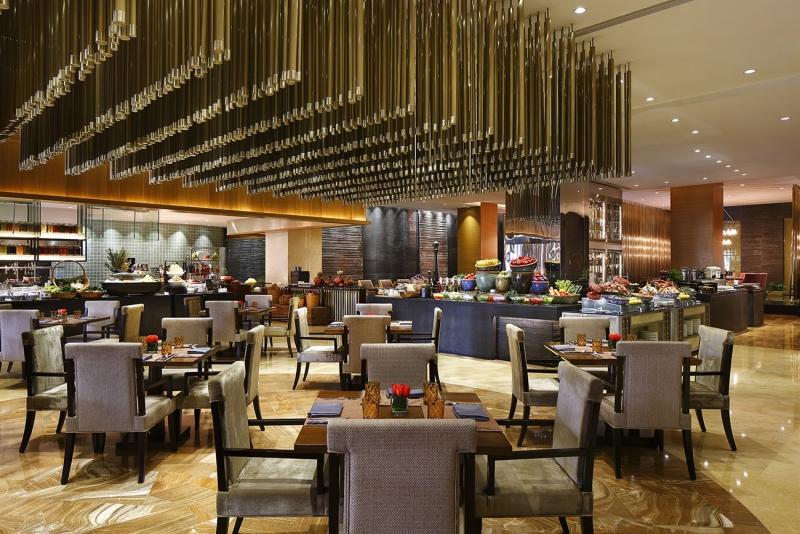 长沙酒店装修公司